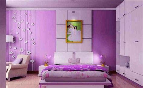 warna cat kamar tidur minimalis cerah  bagus