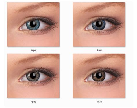 colourvue trublends daily plano | buy contacts online