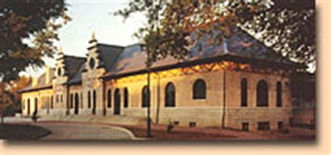 projects on the national register of historic places