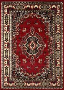 Ebay Antique Persian Rugs Traditional Oriental Medallion Area Rug Persian Style
