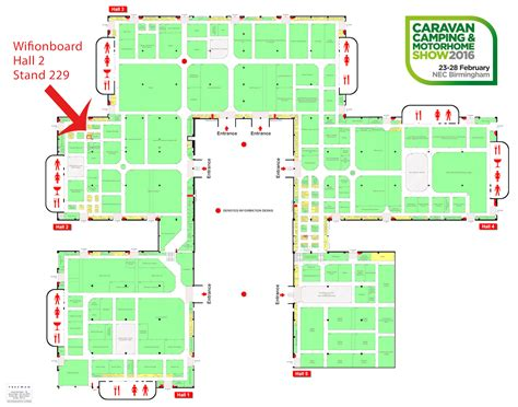 Nec Birmingham Floor Plan | nec floor plan images nec floor plan 2013 classic car