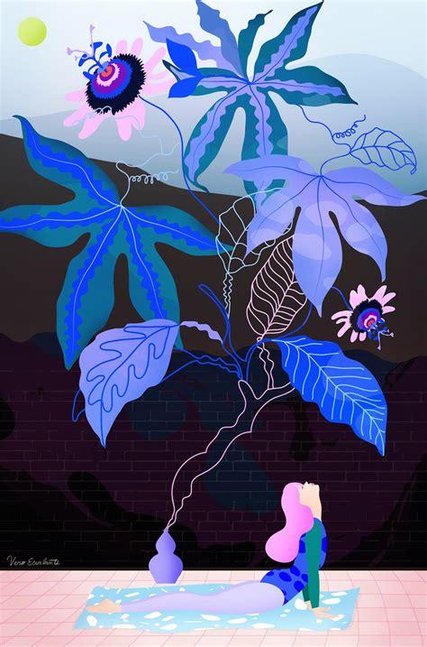 picture illustration beautifuldreamlikedigitalillustrations 4 fubiz media