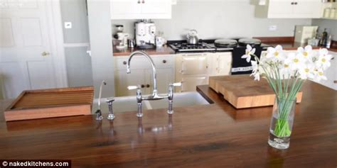 Kitchen Design Belfast by Ripped Out The Gleaming 163 38 000 Kitchen That The
