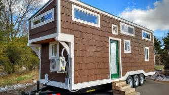 tiny house big living hgtv appearance tiny green cabins