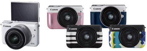 Cashback Canon Eos M10 M 10 15 45 Kit Datascript canon eos m10 price in malaysia specs technave