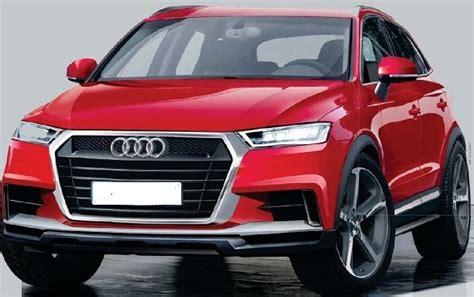 2018 audi q5 release date 2018 audi q5 release date auto redesign