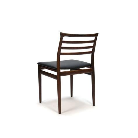 4 eettafel stoelen erling torvits set van 4 eettafel stoelen retro studio