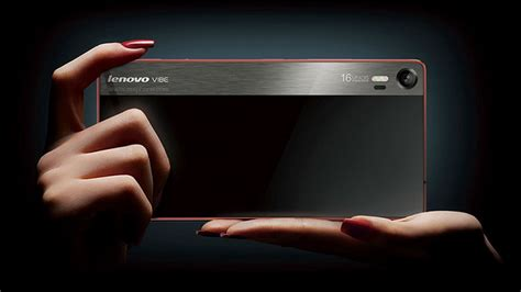 Hp Lenovo Vibe Z3 Pro lenovo s phone vibe z3 pro details leaked slashgear