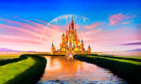 Mickey Mouse Wall Mural disney castle wallpapers hd