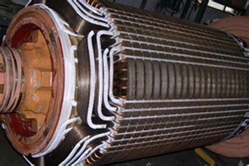 H L Mt60 Armature Rotor industrial engineers motor and alternator rewinding in