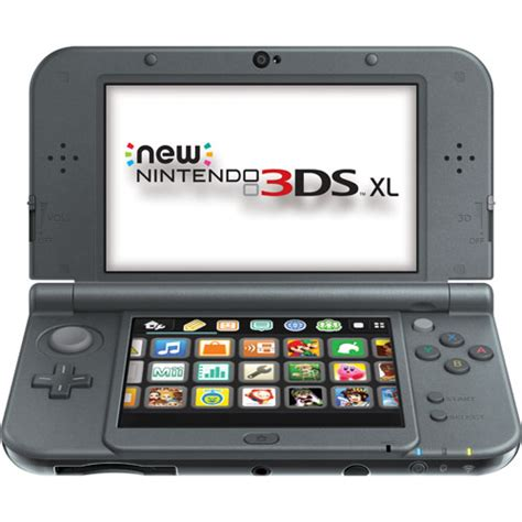 nintendo 3ds xl console best price new nintendo 3ds xl black nintendo 3ds 3ds xl 2ds