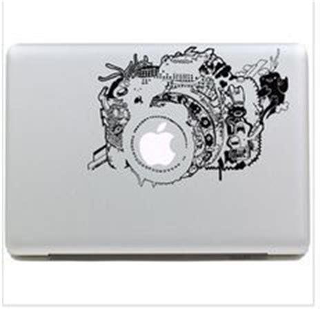 Macbook Pro Touchbar Aufkleber by Push Touchpad Apple Macbook Laptop Keyboard Decal