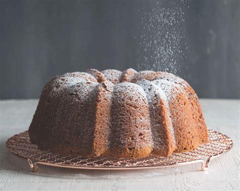 italian cream bundt cake bake from scratch