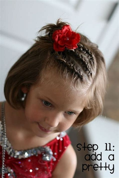 good haircuts calgary 25 best ideas about little girl short haircuts on