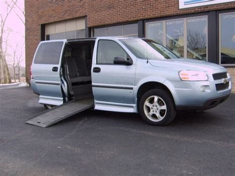 small engine repair training 2007 chevrolet uplander on board diagnostic system find used 8 passenger 2006 chevy uplander van white in guilford new york united states for us