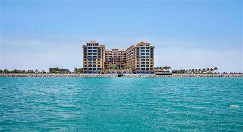 marjan island resort spa contact