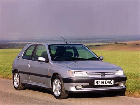 peugeot car 306 peugeot 306 3 doors specs 1993 1994 1995 1996 1997