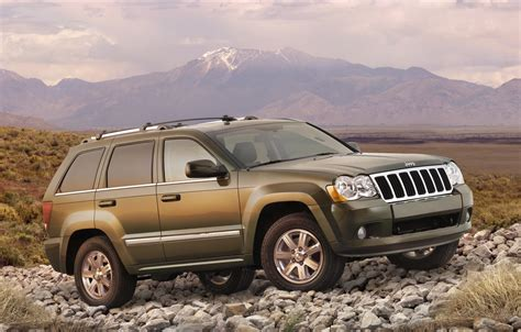 Jeep Grand by 2008 Jeep Grand Conceptcarz