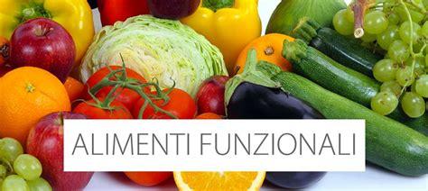 alimenti funzionali bioremedia