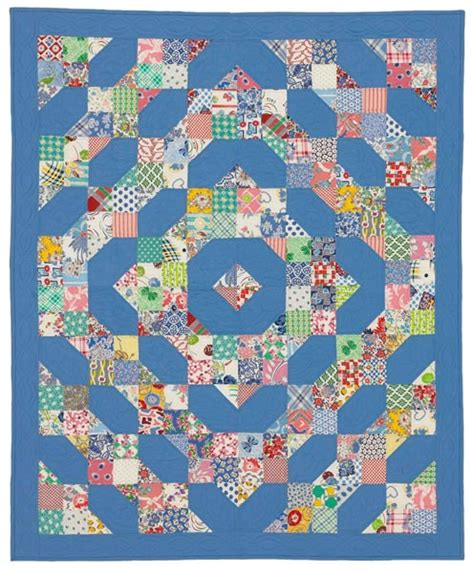 American Patchwork Quilting Patterns - fresh tradition quilting pattern from the editors of