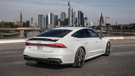 2020 audi s7 2020 audi s7 sportback will make you ignore it s diesel