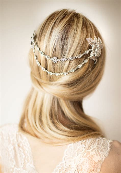 Wedding Hair Designs Bridesmaid by Best Wedding Hair Tips For Wearing Styles
