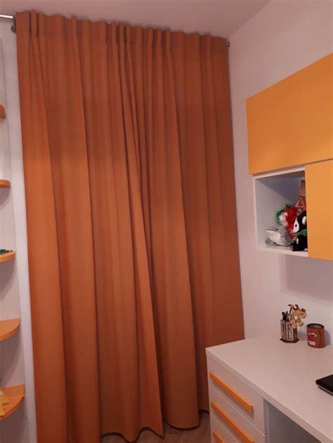 tenda arancione tenda arancione best tenda a rullo lavabile arancio