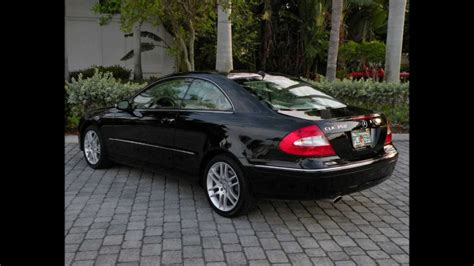 2009 Mercedes Clk350 by 2009 Mercedes Clk350 Coupe Black For Sale Auto Haus Of