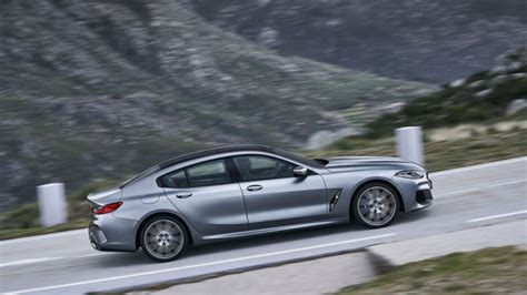 bmw  series gran coupe rounds   lineup