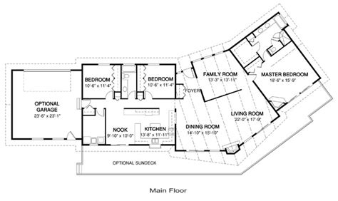wide house floor plans superb wide house plans 8 wide lot house plans smalltowndjs com