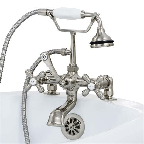 old fashioned bathtub faucets old fashioned tub faucets