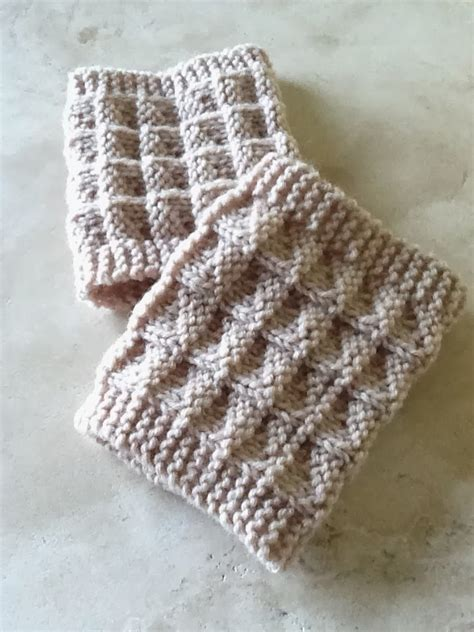 knitted boot cuffs pattern kriskrafter free knit pattern 2 needle boot toppers cuffs