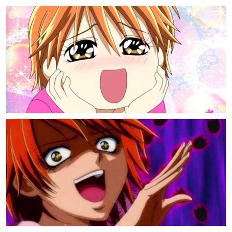 crazy mood swings kyoko s crazy mood swings anime amino
