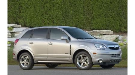 saturn vue fuel economy the all new 2008 saturn vue green line hybrid is fuel