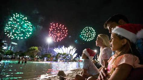 new year events brisbane 2016 fireworks at south bank 2016 brisbane