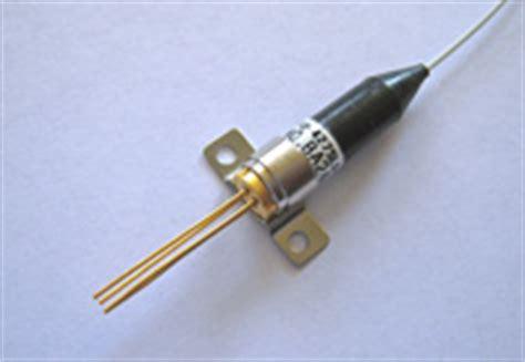 laser diode to fiber coupling fiber coupled laser diode at 1310nm