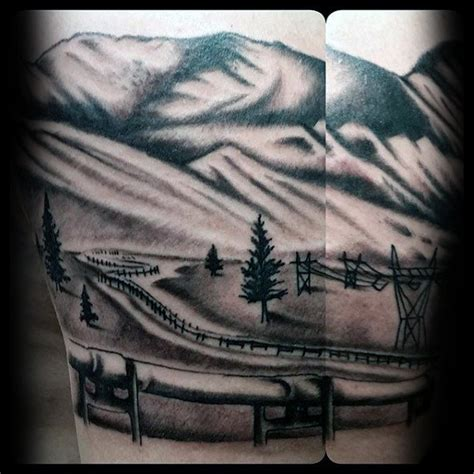 oilfield tattoos 52 amazing oilfield tattoos designs and ideas stock