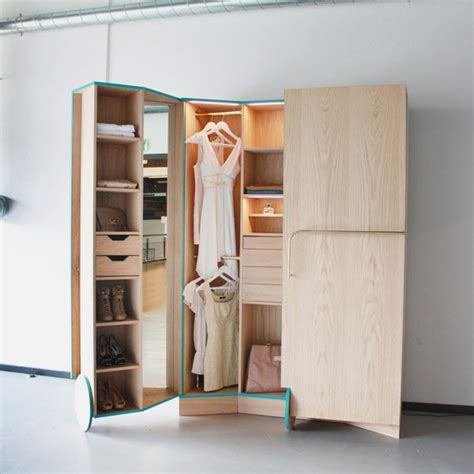 Storage Closets by Minimalist And Functional Closet Featuring Spacious Storage Walk In Home Building Furniture