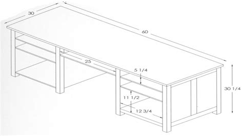 typical desk size hardwood office desk desk drawer dimensions standard