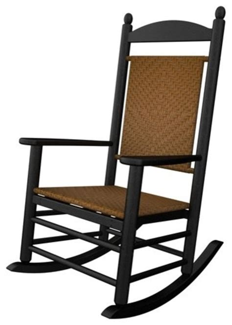 Kennedy Rocking Chair by Kennedy Presidential Rocking Chair Modern Outdoor