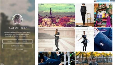 themes tumblr popular 44 best free tumblr themes