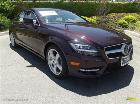2013 cuprite brown metallic mercedes cls 550 coupe 68579168 gtcarlot car color
