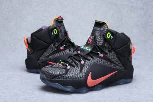 Latest lebron james 12 shoes nike lebron 12 shoes