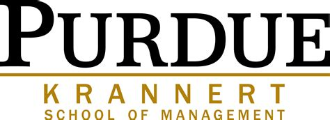 Krannert Mba Program by Attending Institutions The Graduate School Purdue