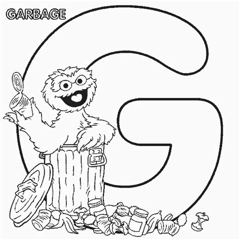 coloring pages that start with the letter g letter g words coloring page coloring pages