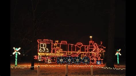 frankfort indiana lights frankfort in 2009 tpa park lights after a 6in