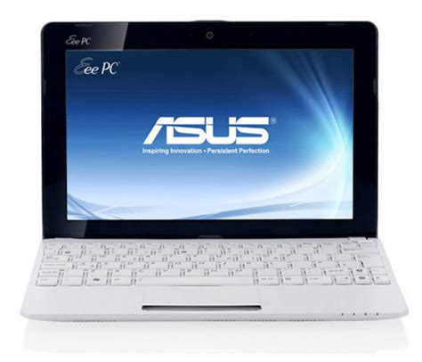 Laptop Asus Eeepc 1015bx asus eee pc 1015bx un netbook 10 1 187 224 250 amd brazos c50 usb 3 0 320 go laptopspirit fr