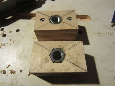 Diy Router Lift For Plunge Router 1 With Gears By