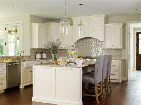 eat in kitchen islands beautiful mosaic tiles backsplash photo page hgtv
