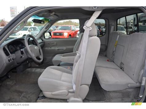 2006 Toyota Tundra Interior by 2006 Toyota Tundra Sr5 Access Cab Interior Photo 77521505